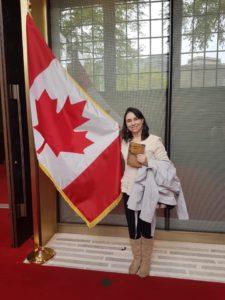 Visita Técnica às Escolas do Canadá – 2019